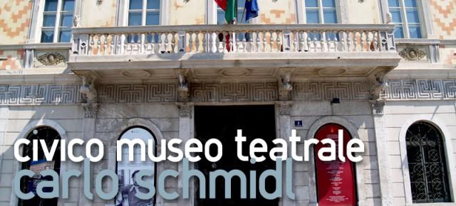 Civico Museo Teatrale Carlo Schmidl
