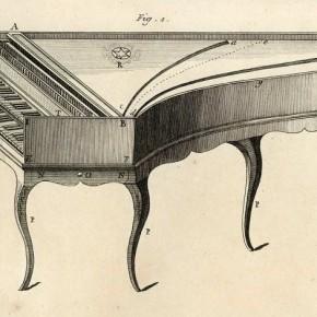 Uno strumento, un compositore, un vino...