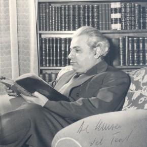 VITO LEVI - Conversazioni e dialoghi musicali - Radio Trieste 1945-1954