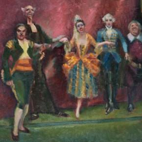 IL BARBIERE DI SIVIGLIA da Paisiello a Rossini
