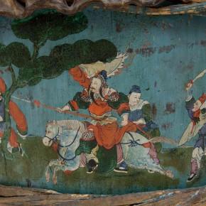 SUONI DAL MONDO: tradizioni colte e suggestioni popolari