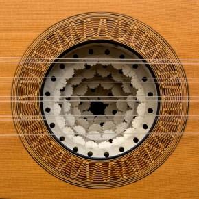 La chitarra