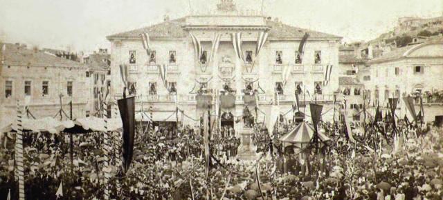 «El Tartini in piassa» e «Tartini 1692-1770»