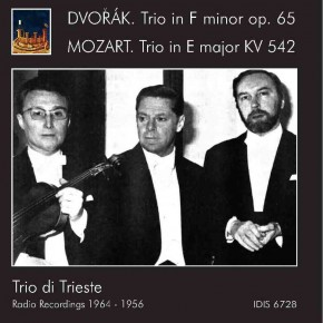 Lezione di musica conFranco Gulli e il Trio di Trieste