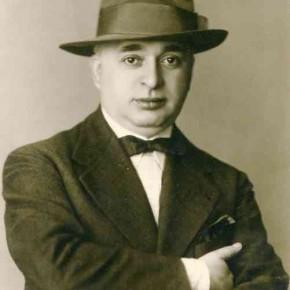 EMILIO RUSSI Pianista e compositore nella Trieste di Carlo Schmidl