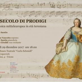 UN SECOLO DI PRODIGI: La musica mitteleuropea in età teresiana