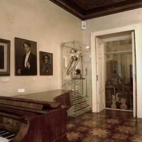 Il museo dei ragazzi in musica