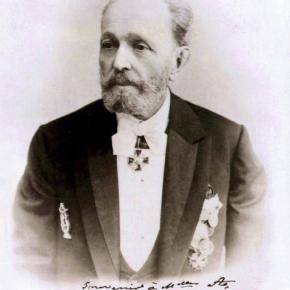 PROGETTO DANZA MARIUS PETIPA 1818-2018