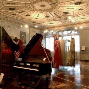 COME SI ASCOLTA LA MUSICA - Introduzione all'ascolto della musica vocale Il Lied e l'opera