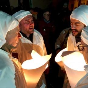 Polifonie tradizionali per la Settimana Santa in Sardegna