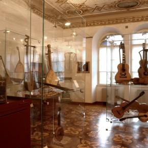 Le Stanze della Musica allo Schmidl - Edizione 2019-2020